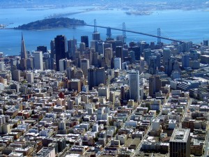 Image of downtown san francisco