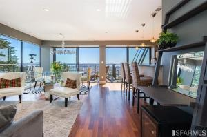 647 Grand View Ave #3 For Sale in San Francisco