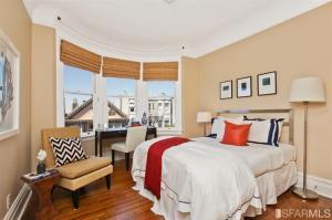 2550 Polk St #2550 bedroom in russian hill sf