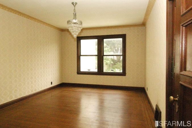 Formal Dining room 2012