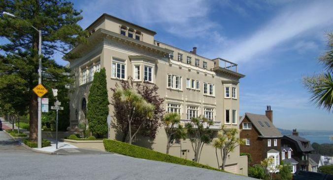 2900 Vallejo Street San Francisco