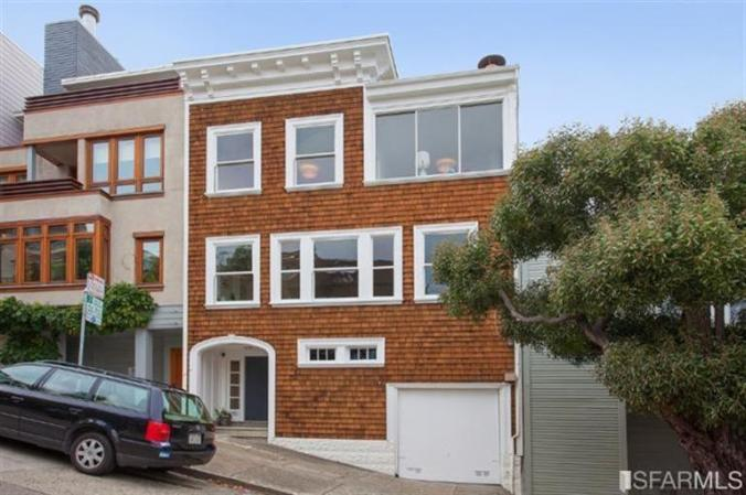 Sf modern luxury local san francisco real estate updates for 45 upper terrace san francisco