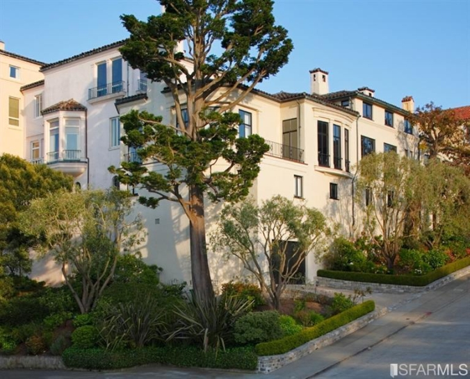 2330 Lyon St, Gold Coast of San Francisco