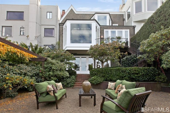 2550 Greet St, Pacific Heights, San Francisco, cA