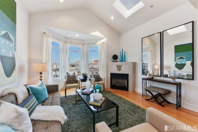 Condo for sale in Nob Hill San Francisco