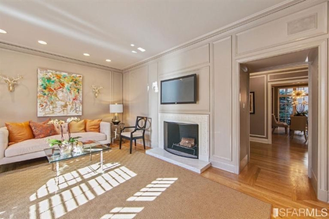 Pacific Heights Condo for sale